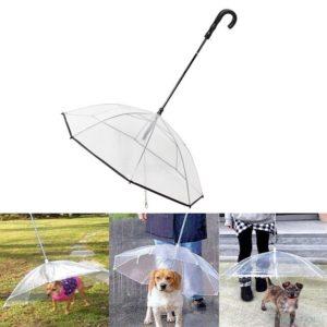 Impermeables y Paraguas para perros