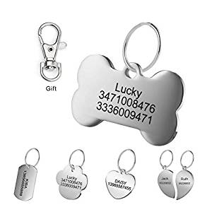 Productos personalizados para Mascotas